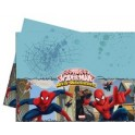 Tovaglia plastica 120 x 180 cm, Ultimate Spiderman 1 pz