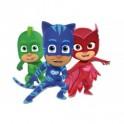 """Banner Sagoma Super Pigiamini """"PJ Masks"""""""