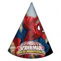 Cappellini Carta Ultimate Spider Man Web Warriors