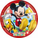 Piatto Piccolo Playful Mickey