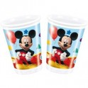 Bicchiere Playful Mickey