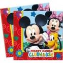 Tovagliolo Playful Mickey