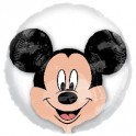 palloncino Super Shape mylar Insider Mickey Mouse