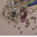 confetti decorativi 25 anniversario