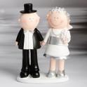 Sposi Argento 25 Anni Matrimonio