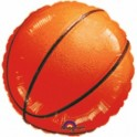 "palloncino mylar 18"" Basket"