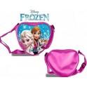 Tracolla a forma di cuore Frozen