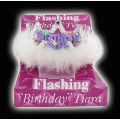 Tiara Birthday Girls