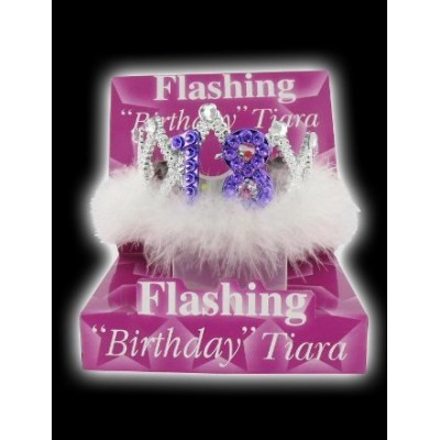 Tiara Birthday Girls -18