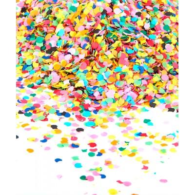 Coriandoli multicolor