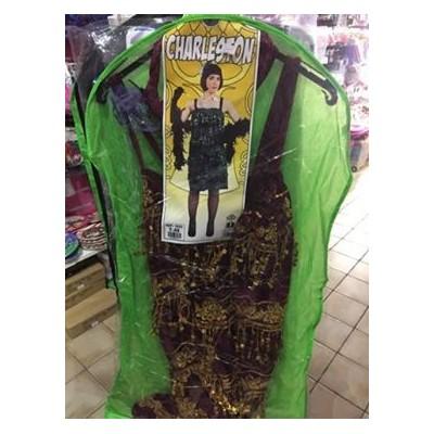 Costume Charleston