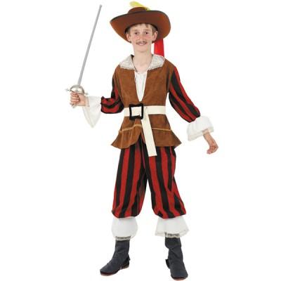 Costume d' Artagnan
