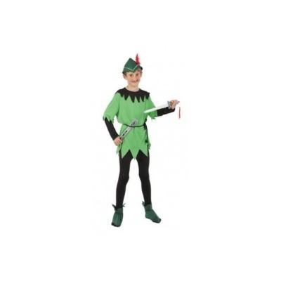 Costume Peter Pan bambino
