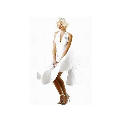 Costume Marilin