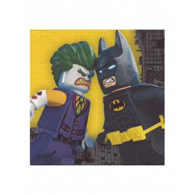 Tovaglioli Lego