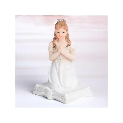Kit per torta Comunicanda in preghiera