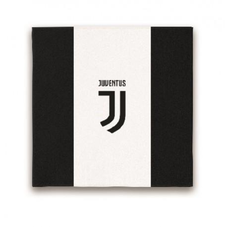 Tovagliolo Juventus