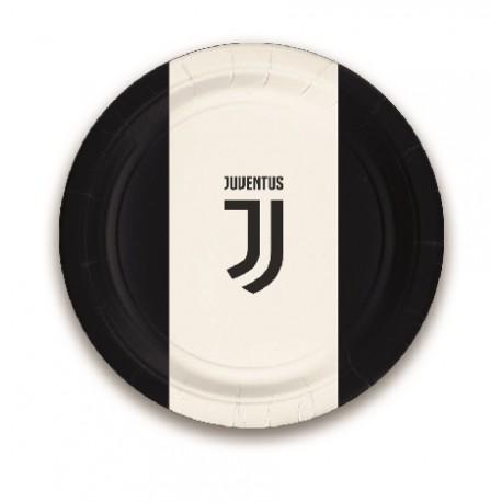 Piatto Juventus