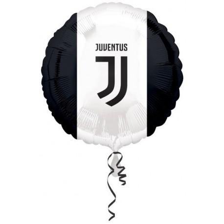 Palloncino 17' mylar Juventus