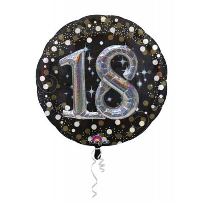 "Palloncino mylar 36"" Birthday 18"