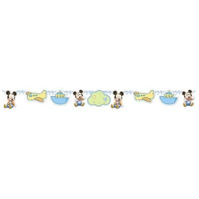 Festone Baby Mickey