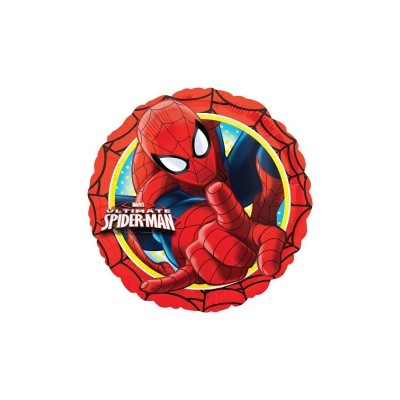 "Palloncino mylar 18 "" Ultimate Spiderman"