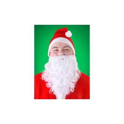 Barba di Babbo Natale