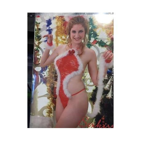 Principessa di Babbo Natale