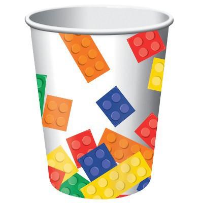 Bicchieri Lego