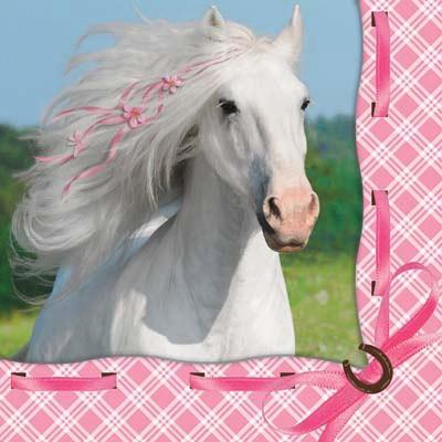 Tovaglioli Cavallo