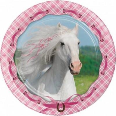 "Palloncino mylar 18"" Cavallo"