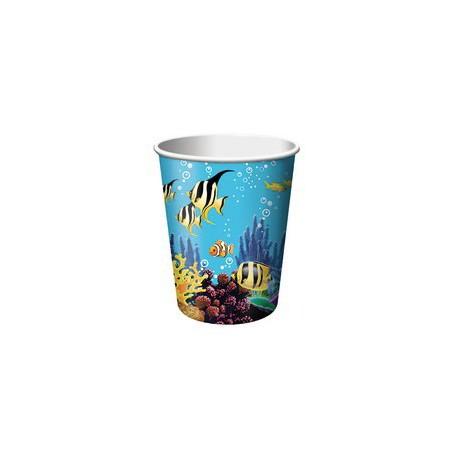Bicchieri Ocean party