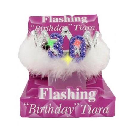Tiara Birthday Girls -30