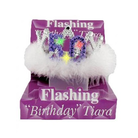 Tiara Birthday Girls -50