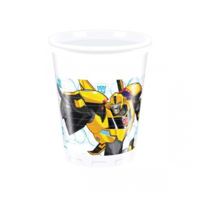 Bicchieri Transformers