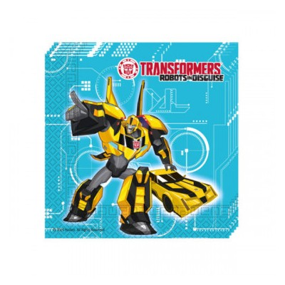 Tovaglioli Transformers