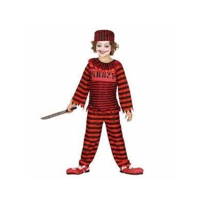 Psyco clown bambino