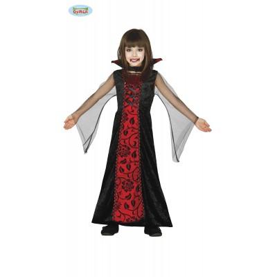 Vampira girl