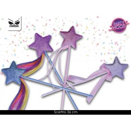 Bacchetta magica stella