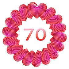 Festa 70 anni